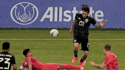 USA vs. Mexico: Live, TV Channel, Live Stream international friendly   6 de Septiembre