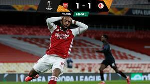 La Cenicienta de la Europa League arruina al Arsenal en Londres