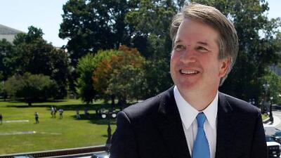 Kavanaugh, el juez que podría torcer a la derecha la Corte Suprema de EEUU