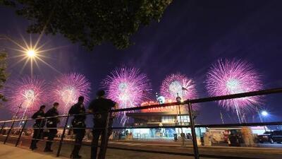 Con drones y equipos antiexplosivos, la policía de Nueva York vigilará la celebración del 4 de julio