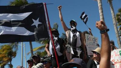 Renuncia el secretario de gobernación de Puerto Rico y asegura que recibió amenazas