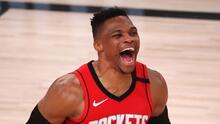 Gracias a Michael Jordan, Rusell Westbrook llegaría a los Hornets