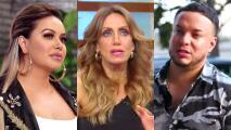 """""""Se están sacando todos los trapitos sucios"""": Lili al ver la nueva pelea de Chiquis Rivera y Lorenzo Méndez"""