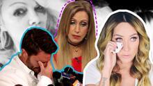 Geraldine Bazán y su divorcio, la frustración de Julián Gil o la muerte del creador de Playboy: ellos también lloraron en 2017