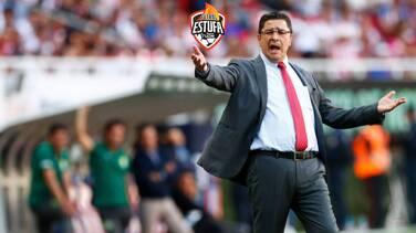 Luis Fernando Tena tiene casi todo arreglado para llegar a Bravos