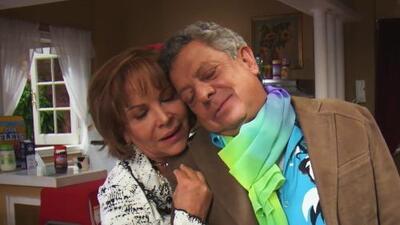 Lorena le hizo una propuesta indecorosa a Frankie