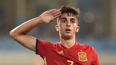 Final europea en el 'Mundialito': España venció a Mali y peleará el título ante Inglaterra