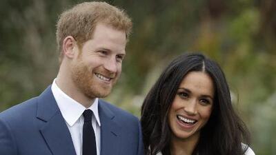 El príncipe Harry y Meghan Markle son padres: nace el séptimo en la sucesión del trono británico