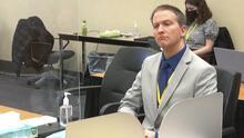 Abogados piden sentencia reducida para Derek Chauvin por el homicidio de George Floyd