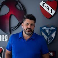 Representante de futbolistas compra un equipo en España