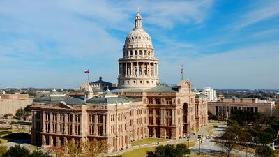 Texas lawmakers considering death penalty for abortion bill