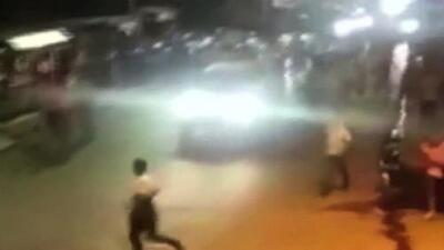 Mantienen detenido a director del medio que difundió videos de protesta contra Maduro en Venezuela