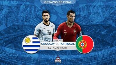 La Celeste quiere mantener perfección y avanzar a cuartos ante Portugal