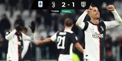 Cristiano Ronaldo amplía récord de goles consecutivos