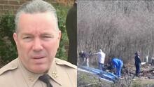 Oficina del Sheriff que filtró fotos del accidente de Kobe Bryant propone ley de protección a víctimas de accidentes