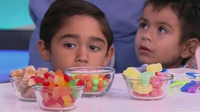 Mitos sobre la salud de los niños: Dr. Juan nos explica cuánto deben dormir y qué dulces deben evitar