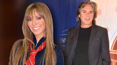 Pedro Damián revela que dudó que Anahi fuera la indicada para dar vida a Mía Colucci en Rebelde
