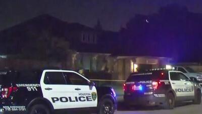 Una mujer muere en un tiroteo en el que un oficial de Houston estuvo involucrado