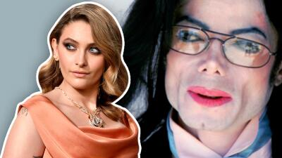 La hija de Michael Jackson le teme al efecto del documental que revive las acusaciones de abuso sexual contra su padre