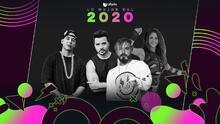 Los Billonarios: las canciones que más se escucharon durante la década