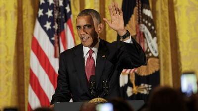 En el mes de la hispanidad recordamos las veces que Barack Obama nos habló en español
