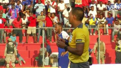 Highlights: Curaçao at Haiti on September 10, 2019