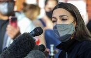 Alexandria Ocasio-Cortez recaudó $4 millones para ayudar a Texas