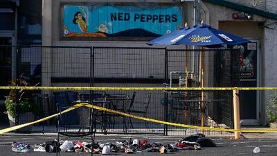 Al menos 29 muertos durante un fin de semana trágico para EEUU por tiroteos masivos en Texas y Ohio