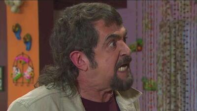Don Chuy se enteró de que Miguel Ángel es un prófugo