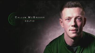 Callum McGregor confesó su sentir por el Celtic y la proyección que tiene con el equipo