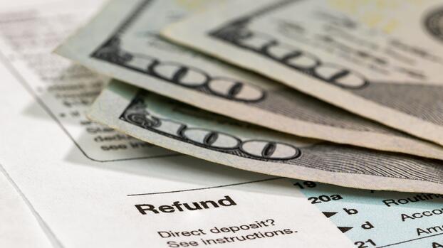 Sin demora: el IRS dice que comenzará a enviar en julio el crédito tributario de hasta $3,600 por hijo