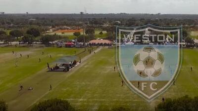 Alleged sexual assault of a minor at Florida soccer club