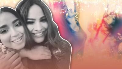 La hija de Lupillo Rivera demuestra que está más unida que nunca a su madre Mayeli