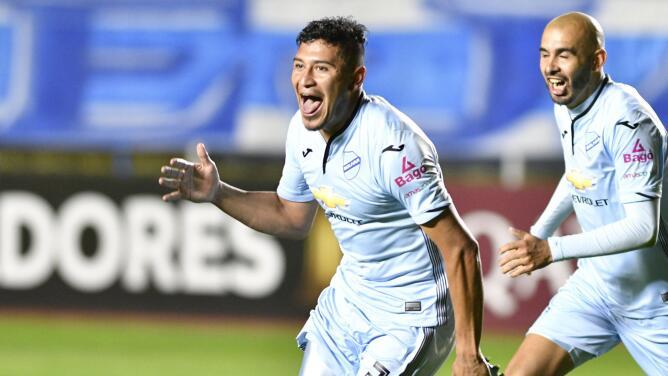 Gol histórico para El Salvador de Roberto Domínguez
