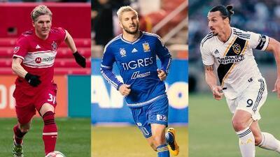 Intensa y pasional: la rivalidad entre Liga MX y MLS estalla con la llegada de la Leagues Cup
