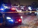 Policía mata a un hombre en un control de tráfico en Minneapolis cerca del lugar donde murió George Floyd en mayo