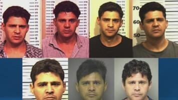 Presunto asesino de policía en Little Elm tenía un abrumador historial criminal