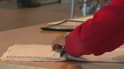 Qué se necesita a la hora de registrarse para votar en las elecciones presidenciales del 2020