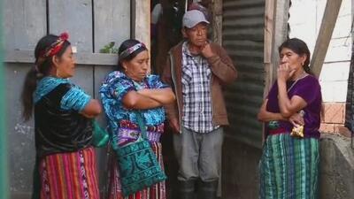 Guatemala quiere explicaciones por la muerte de Carlos Hernández bajo custodia de la Patrulla Fronteriza