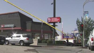 Dos personas resultan heridas tras un tiroteo cerca de una escuela en California