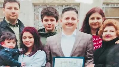Tras luchar por la comunidad hispana, reconocido activista en Houston fue detenido por ICE y teme ser deportado