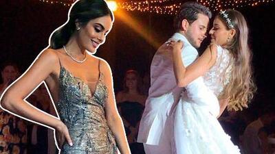La boda de ensueño de la hermana de Ximena Navarrete