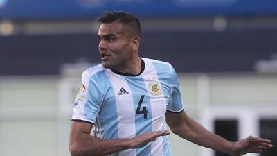 Gabriel Mercado no llegará al Monterrey pues rompió el acuerdo que tenía con el club