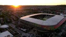 ¡Majestuoso! Así luce el TQL Stadium, la nueva casa del FC Cincinnati