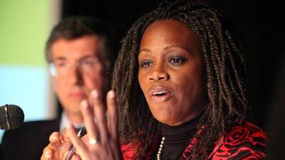 La histórica elección de Epsy Campbell, la primera afrodescendiente vicepresidenta en América Latina