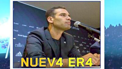 ¿En qué se tiene que enfocar Rafael Márquez para regresar al protagonismo al Atlas?