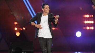 Luis Coronel presenta en exclusiva su nueva canción 'Dime Qué Se Siente' a través de Uforia