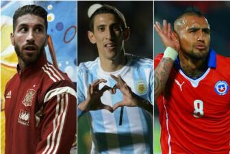 Los rumores de fichajes debilitan al Madrid