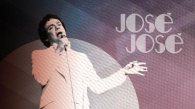José José pidió un aplauso para el amor, pero hoy solo aplaudimos a 'El Príncipe de la Canción'