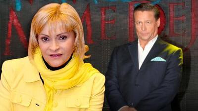 """""""No sé quién es Alfredo Adame, ni me interesa"""": Rocío Banquells reacciona a las acusaciones del actor"""